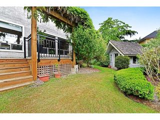 Photo 13: 13126 19A AV in Surrey: Crescent Bch Ocean Pk. House for sale (South Surrey White Rock)  : MLS®# F1444159
