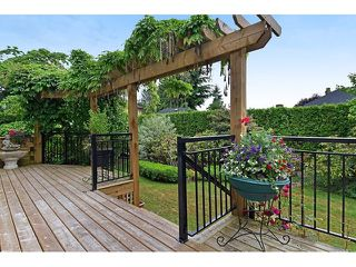 Photo 12: 13126 19A AV in Surrey: Crescent Bch Ocean Pk. House for sale (South Surrey White Rock)  : MLS®# F1444159