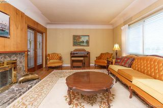 Photo 4: 3260 Cedar Hill Road in VICTORIA: SE Cedar Hill Single Family Detached for sale (Saanich East)  : MLS®# 416849