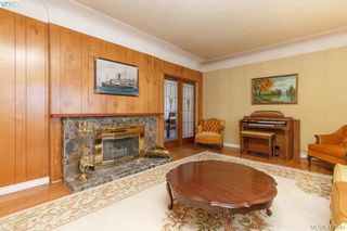 Photo 5: 3260 Cedar Hill Road in VICTORIA: SE Cedar Hill Single Family Detached for sale (Saanich East)  : MLS®# 416849