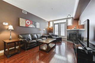 Photo 4: 108 12408 15 Avenue in Edmonton: Zone 55 Condo for sale : MLS®# E4184399