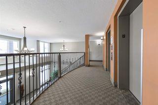 Photo 32: 108 12408 15 Avenue in Edmonton: Zone 55 Condo for sale : MLS®# E4184399