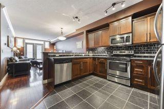 Photo 3: 108 12408 15 Avenue in Edmonton: Zone 55 Condo for sale : MLS®# E4184399