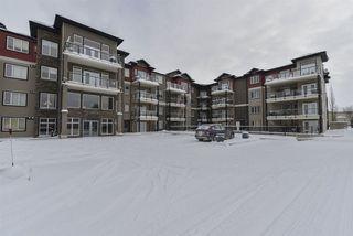 Photo 33: 108 12408 15 Avenue in Edmonton: Zone 55 Condo for sale : MLS®# E4184399