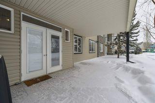 Photo 15: 108 12408 15 Avenue in Edmonton: Zone 55 Condo for sale : MLS®# E4184399