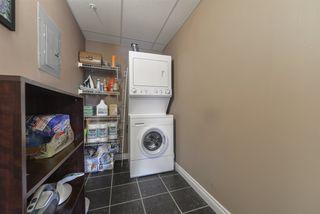 Photo 13: 108 12408 15 Avenue in Edmonton: Zone 55 Condo for sale : MLS®# E4184399