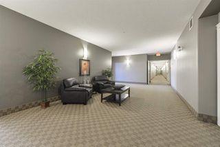 Photo 27: 108 12408 15 Avenue in Edmonton: Zone 55 Condo for sale : MLS®# E4184399