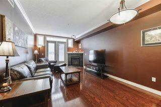 Photo 5: 108 12408 15 Avenue in Edmonton: Zone 55 Condo for sale : MLS®# E4184399