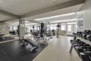 Photo 19: 108 12408 15 Avenue in Edmonton: Zone 55 Condo for sale : MLS®# E4184399