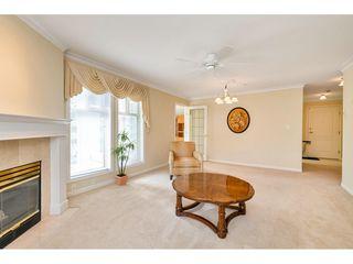 Photo 5: 310 15340 19A AVENUE in Surrey: King George Corridor Condo for sale (South Surrey White Rock)  : MLS®# R2406954
