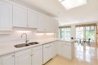 Photo 11: 310 15340 19A AVENUE in Surrey: King George Corridor Condo for sale (South Surrey White Rock)  : MLS®# R2406954