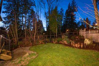 Photo 19: 3471 SHEFFIELD Avenue in Coquitlam: Burke Mountain House for sale : MLS®# R2433293
