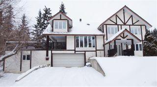 Photo 34: 9644 88 Avenue in Edmonton: Zone 15 House for sale : MLS®# E4187777