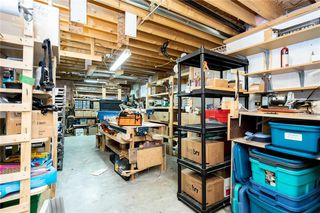 Photo 19: 147 Bridgeland Drive North in Winnipeg: Bridgwater Forest Residential for sale (1R)  : MLS®# 202003788