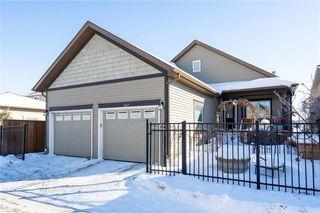 Photo 21: 147 Bridgeland Drive North in Winnipeg: Bridgwater Forest Residential for sale (1R)  : MLS®# 202003788