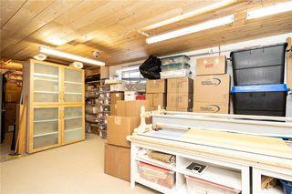 Photo 17: 147 Bridgeland Drive North in Winnipeg: Bridgwater Forest Residential for sale (1R)  : MLS®# 202003788