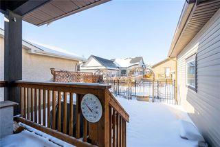 Photo 20: 147 Bridgeland Drive North in Winnipeg: Bridgwater Forest Residential for sale (1R)  : MLS®# 202003788