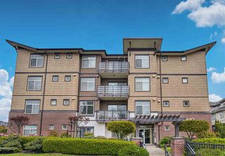 "Main Photo: 113 8168 120A Street in Surrey: Queen Mary Park Surrey Condo for sale in ""The Soho"" : MLS®# R2452392"