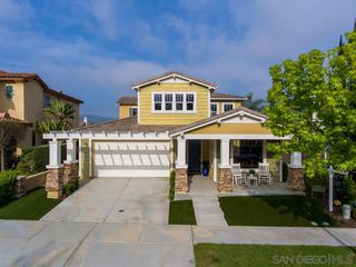 Photo 1: CHULA VISTA House for sale : 5 bedrooms : 1615 Quiet Trail Dr