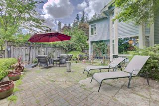 Photo 28: 615 THURSTON Terrace in Port Moody: North Shore Pt Moody House for sale : MLS®# R2456866