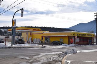 Photo 5: 1429 CARIBOO HWY in No City Value: FVREB Out of Town Business with Property for sale : MLS®# C8024040