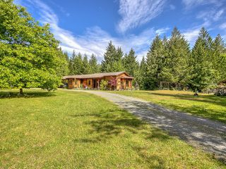 Photo 2: 4832 Waters Rd in DUNCAN: Du Cowichan Station/Glenora Single Family Detached for sale (Duncan)  : MLS®# 840791