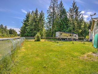 Photo 63: 4832 Waters Rd in DUNCAN: Du Cowichan Station/Glenora Single Family Detached for sale (Duncan)  : MLS®# 840791