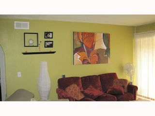 Photo 2: MISSION VALLEY Condo for sale : 2 bedrooms : 10300 Caminito Cuervo #58 in San Diego