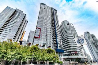 """Photo 19: 1902 111 W GEORGIA Street in Vancouver: Downtown VW Condo for sale in """"Spectrum 1"""" (Vancouver West)  : MLS®# R2467192"""