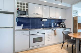 """Photo 4: 1902 111 W GEORGIA Street in Vancouver: Downtown VW Condo for sale in """"Spectrum 1"""" (Vancouver West)  : MLS®# R2467192"""