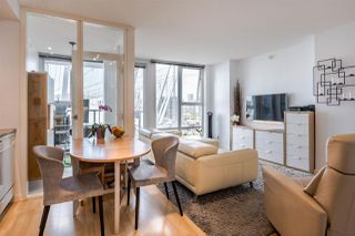 """Photo 2: 1902 111 W GEORGIA Street in Vancouver: Downtown VW Condo for sale in """"Spectrum 1"""" (Vancouver West)  : MLS®# R2467192"""
