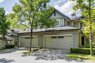 "Main Photo: 51 2978 WHISPER Way in Coquitlam: Westwood Plateau Townhouse for sale in ""Whisper Ridge"" : MLS®# R2473168"