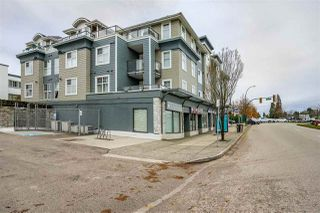 """Photo 22: 205 1011 W KING EDWARD Avenue in Vancouver: Shaughnessy Condo for sale in """"Lord Shaughessy"""" (Vancouver West)  : MLS®# R2473523"""