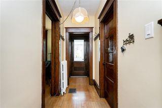 Photo 2: 88 Ruby Street in Winnipeg: Wolseley Residential for sale (5B)  : MLS®# 202016767