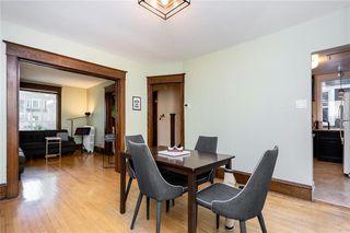 Photo 9: 88 Ruby Street in Winnipeg: Wolseley Residential for sale (5B)  : MLS®# 202016767