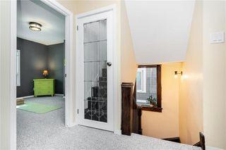 Photo 30: 88 Ruby Street in Winnipeg: Wolseley Residential for sale (5B)  : MLS®# 202016767