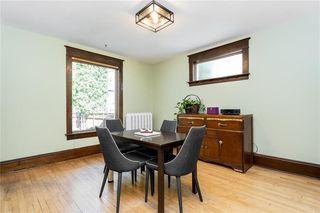 Photo 8: 88 Ruby Street in Winnipeg: Wolseley Residential for sale (5B)  : MLS®# 202016767