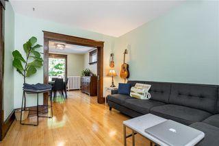 Photo 7: 88 Ruby Street in Winnipeg: Wolseley Residential for sale (5B)  : MLS®# 202016767
