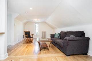 Photo 31: 88 Ruby Street in Winnipeg: Wolseley Residential for sale (5B)  : MLS®# 202016767