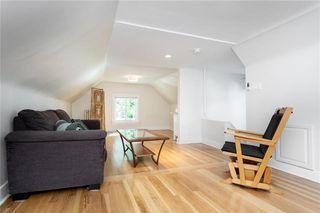 Photo 33: 88 Ruby Street in Winnipeg: Wolseley Residential for sale (5B)  : MLS®# 202016767