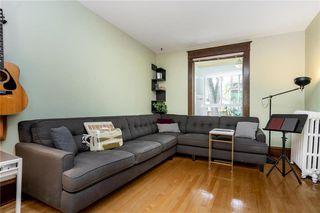 Photo 5: 88 Ruby Street in Winnipeg: Wolseley Residential for sale (5B)  : MLS®# 202016767