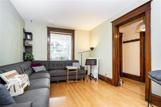 Photo 6: 88 Ruby Street in Winnipeg: Wolseley Residential for sale (5B)  : MLS®# 202016767