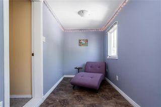 Photo 27: 88 Ruby Street in Winnipeg: Wolseley Residential for sale (5B)  : MLS®# 202016767
