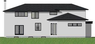 Photo 6: 403 Kelvin Boulevard in Winnipeg: Tuxedo Residential for sale (1E)  : MLS®# 202017499