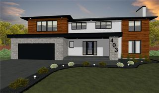 Photo 4: 403 Kelvin Boulevard in Winnipeg: Tuxedo Residential for sale (1E)  : MLS®# 202017499