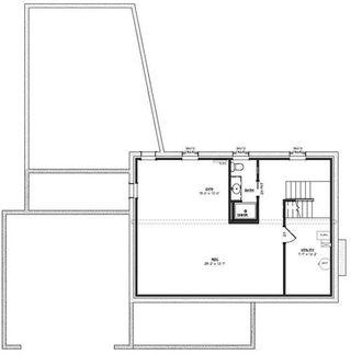 Photo 7: 403 Kelvin Boulevard in Winnipeg: Tuxedo Residential for sale (1E)  : MLS®# 202017499