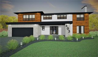 Photo 5: 403 Kelvin Boulevard in Winnipeg: Tuxedo Residential for sale (1E)  : MLS®# 202017499