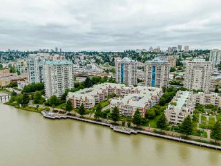 "Photo 26: 803 1235 QUAYSIDE Drive in New Westminster: Quay Condo for sale in ""Riviera"" : MLS®# R2479535"
