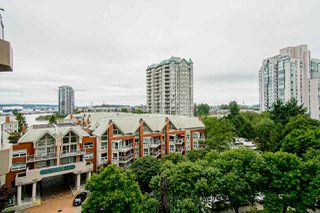 "Photo 19: 803 1235 QUAYSIDE Drive in New Westminster: Quay Condo for sale in ""Riviera"" : MLS®# R2479535"