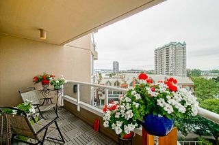 "Photo 18: 803 1235 QUAYSIDE Drive in New Westminster: Quay Condo for sale in ""Riviera"" : MLS®# R2479535"